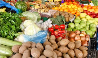 В Молдове подорожали овощи и фрукты.