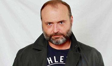"""Актер из """"Улиц разбитых фонарей"""" Марк Горонок разбился в ДТП."""