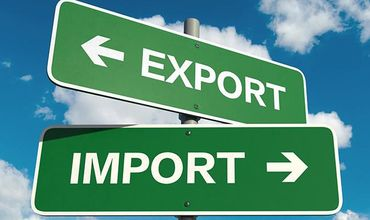 Молдова экспортировала в первые два месяца 2019 года товары на сумму $475,7 млн. и импортировала на $831,8 млн.