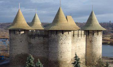 В Сороках состоялся средневековый фестиваль