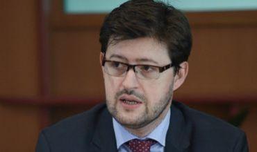 Андрей Попов станет главой кабинета нового министра иностранных дел