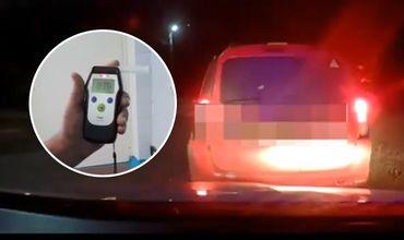 Трое водителей такси из Бельц попали в руки патрульных после того, как сели за руль в состоянии опьянения.