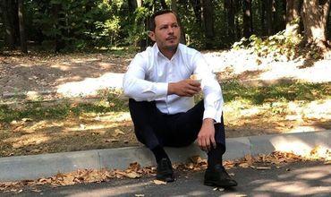Кодряну не допустили на выборы мэра Кишинева