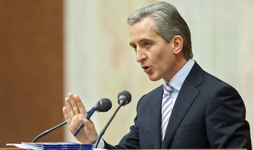"""Лянкэ: """"Молдова не намерена присоединяться к санкциям против России"""""""
