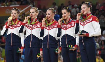 В немецких СМИ возмутились относительно успехов российских спортсменов на Олимпиаде в Рио.