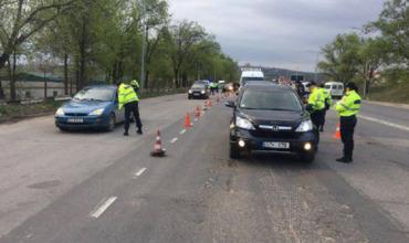 НИП провел масштабную операцию по выявлению пьяных водителей.