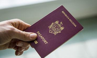 Компания, изготавливающая биометрические паспорта в Молдове, снова в центре скандала.