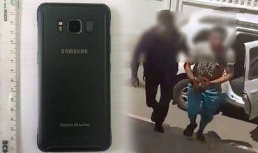 Мужчина признал свою вину, рассказав, что украденный телефон продал за 1 000 леев.