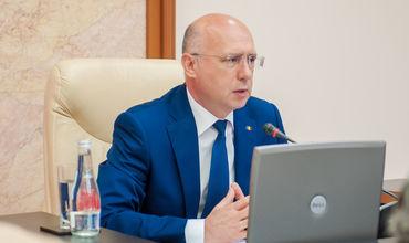 Премьер-министр добавил, что действующее соглашение с МВФ истекает в конце 2019 года.