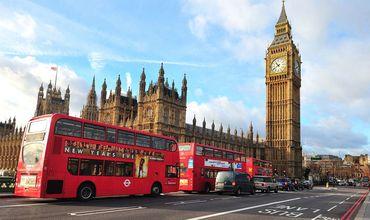 Молдаване смогут ездить свободно в Великобританию до декабря 2023 года