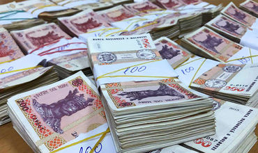 Инвестиционная активность выросла на 25,1%, достигнув значения 3,3 млрд леев.