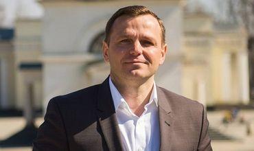 Андрей Нэстасе: «Мы сместили последнего диктатора Европы, это войдет в историю Молдовы!».