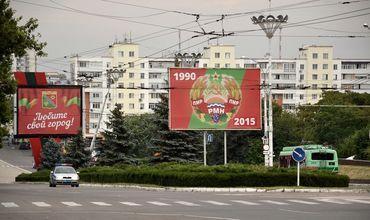Conflictul transnistrean, subiectul unei reuniuni la Paris
