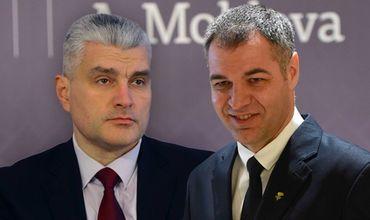 Слусарь прокомментировал уход Цыку из парламентской фракции