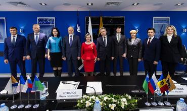 Представители Молдовы отметили, что заинтересованы в экспорте продукции из республики в Югру.