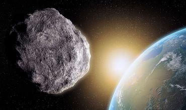 Астероид 2016 НО3 стал сопровождать планету около ста лет назад.