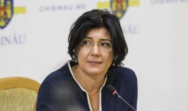 ЛП: Мандат Сильвии Раду истек одновременно с отставкой Дорина Киртоакэ