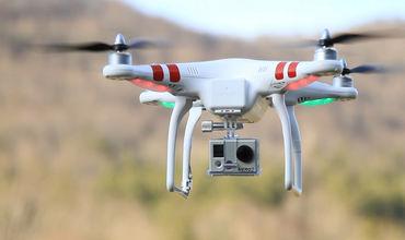 Хакеры научились использовать дроны для кибератак