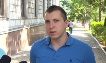 Григорчук: Дело Давитяна станет тестом для молдавской юстиции.
