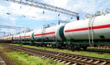 Молдова увеличила импорт нефтепродуктов на 1,2%.