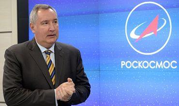 НАСА сообщило о переносе визита Рогозина в США.