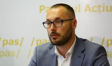 Литвиненко: «Лицемерие ДПМ становится общеизвестным»
