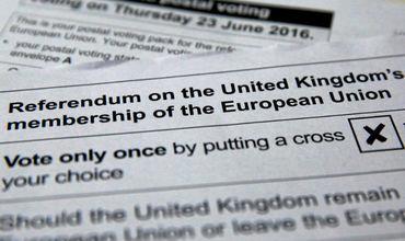МИД Швеции предрек распад ЕС в случае выхода Британии из союза