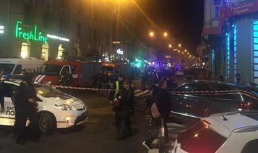 В Раде заявили о причастности сотрудника СБУ к крупной аварии в Харькове