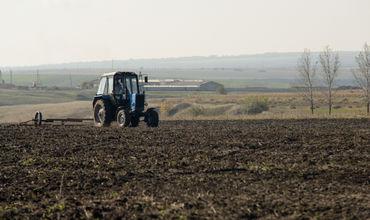 Фермеры Дубоссар получили первые сертификаты доступа на земли