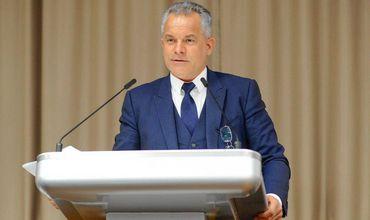 Владимир Плахотнюк рассказал о достижениях ДПМ и правительства