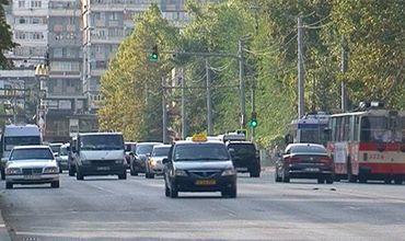 Эксперты разработали руководство по проектированию улиц Кишинева.