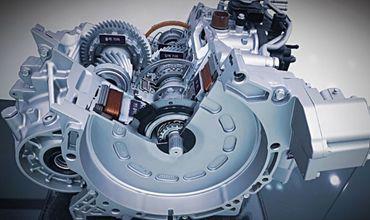 Hyundai создала новую систему смены передач у гибрида