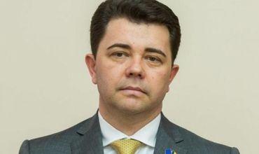 Посол Молдовы в Австрии Виктор Осипов отрицает свою причастность к контрабанде сигарет.