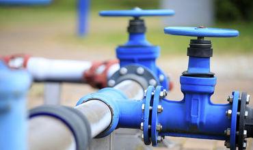 Поставки газа РФ в РМ сократились до 1, 638 млрд куб. м