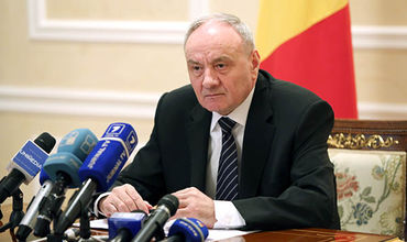 Николай Тимофти созвал заседание Высшего совета безопасности.