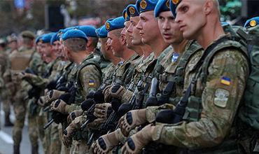 На форме украинских военных появится надпись «Украина или смерть».