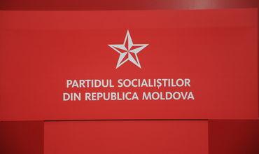 PSRM se expune împotriva reformei administrativ-teritoriale, propusă de Guvernul Filip. Foto: today.md