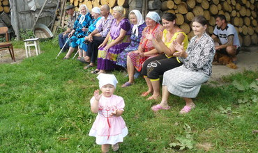 В Молдове официально появилось новое село. Оно расположено в Леовском районе и носит название Булгэрика.