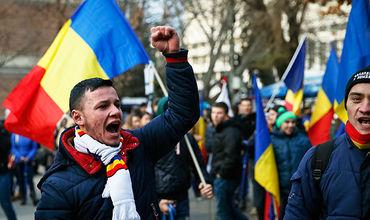 Независимая газета: Молдова пошла по пути Крыма