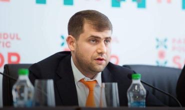 Илан Шор: В Кишиневе всегда голосовали за Европу, но получили от нее только рифму.