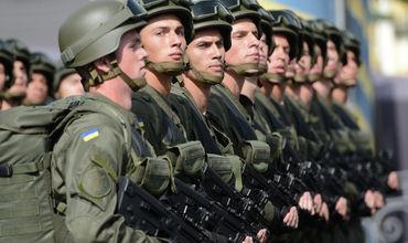 Техника из Донбасса не будет участвовать в параде в Киеве