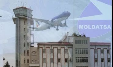 MoldATSA назвала заявления Сажина об инциденте с самолетами провокацией.