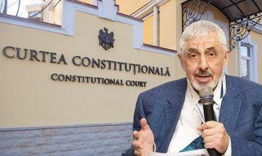 Сокор: КС может продлить срок формирования парламентской коалиции