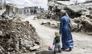 Дамаск требует от международной коалиции прекратить авиаудары
