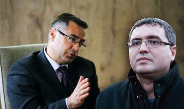 Кашу: В случае возвращения в Молдову Ренато Усатый будет убит