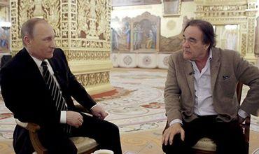 Режиссер сделал неожиданное предложение российскому лидеру во время интервью.