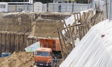 Эксперт: Подземные штольни не расшатают Рышкановку