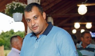 Глава яловенской налоговой инспекции Игорь Чернат попал в поле зрения прокуроров.