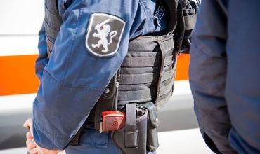 Полиция задержала четверых подозреваемых в убийстве в Ниспоренах.