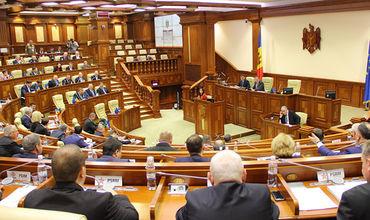 Парламент упрощает доступ к информации